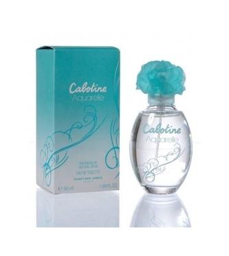 Gres Cabotine Aquarelle EDT 50 ml W