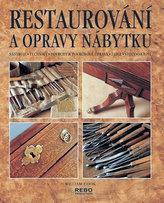 Restaurování a opravy nábytku