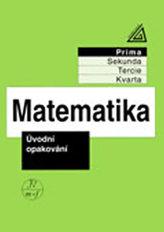 Matematika pro nižší ročníky víceletých gymnázií