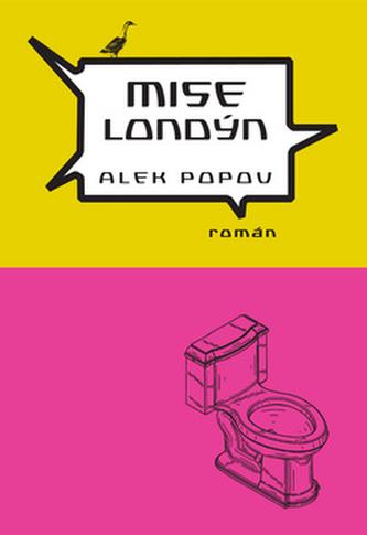 Mise Londýn