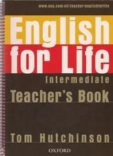 English for Life Intermediate Teacher's Resource Pack