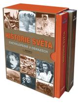 Historie světa Encyklopedie v obrazech