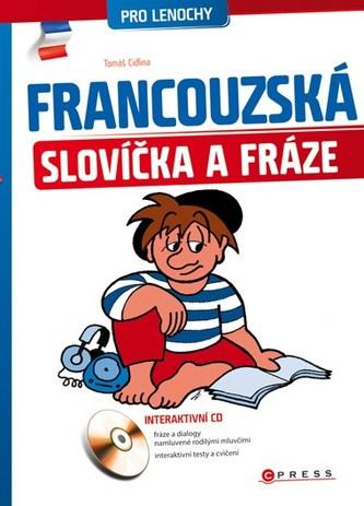 Francouzská slovíčka a fráze