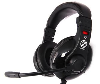ZALMAN ZM-HPS200, Herní sluchátka 40mm driver