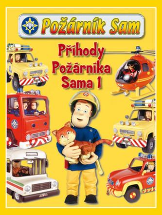 Požárník Sam Příhody Požárníka Sama1