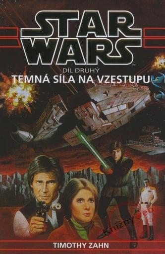 Star Wars Temná síla na vzestupu 2.díl