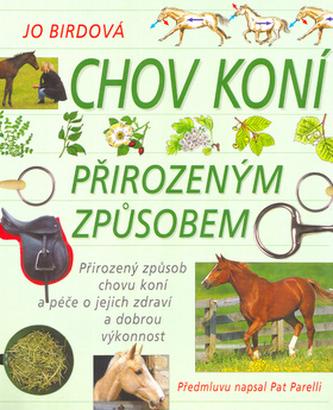 Chov koní přirozeným způsobem