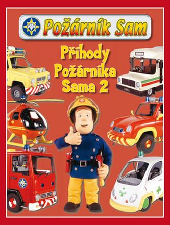 Požárník Sam Příhody požárníka Sama 2