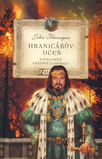 Hraničářův učeň - Králové Clonmelu - Kniha osmá