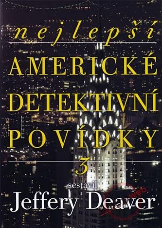 Nejlepší americké detektivní povídky 3