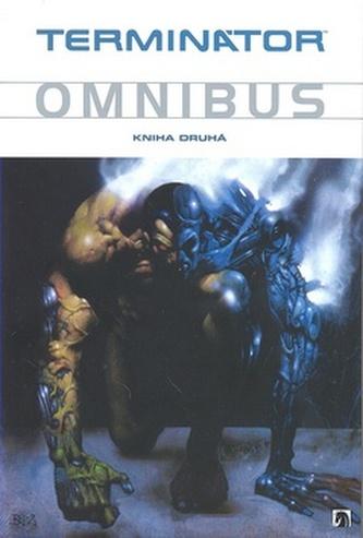 Terminátor Omnibus Kniha druhá