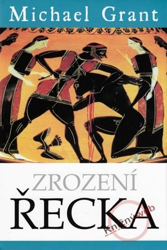 Zrození Řecka - 3. vydání