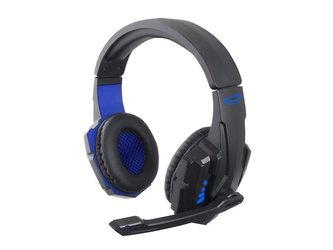 Sluchátka Bluetooth ESPERANZA Avanger EGH450