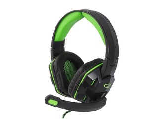 Sluchátka Bluetooth ESPERANZA Venom EGH380