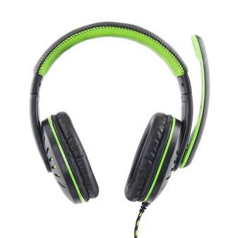 Sluchátka Bluetooth ESPERANZA Crow EGH330G