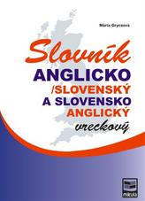 Anglicko/slovenský a slovensko/anglický vreckový slovník