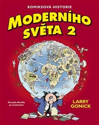 Komiksová historie Moderního světa 2
