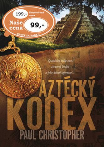 Aztécký kodex