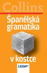 Španělská gramatika v kostce