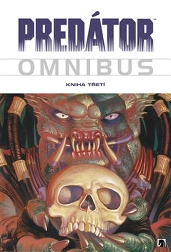 Predátor Omnibus Kniha třetí