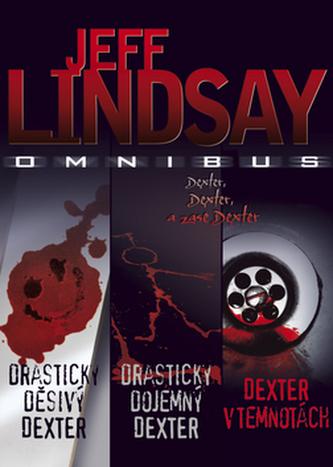 Omnibus Drasticky děsivý Dexter Drasticky dojemný Dexter Dexter v temnotách