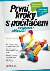 První kroky s počítačem pro Windows 7 a Office 2007