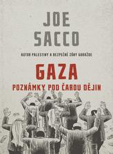 Gaza Poznámky pod čarou dějin