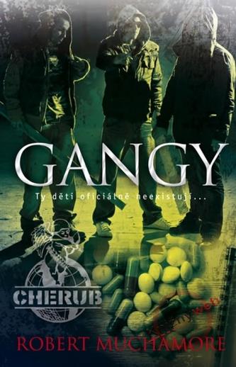 Cherub – Gangy