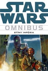 STAR WARS Omnibus Stíny impéria