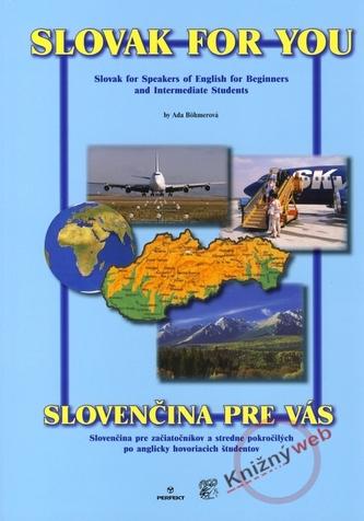 Slovak for You - Slovenčina pre vás