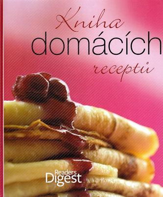Kniha domácích receptů - David L. Katz