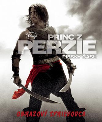Princ z Perzie Piesky času