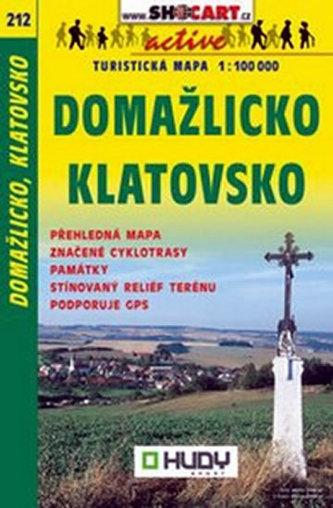 Domažlicko, Klatovsko