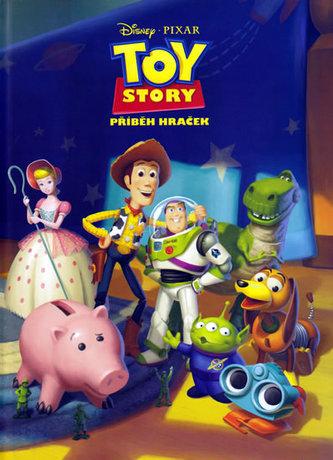 Toy Story Příběh hraček
