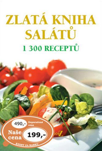 Zlatá kniha salátů