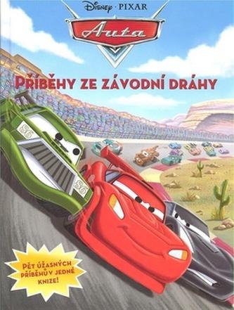 Auta Příběhy ze závodní dráhy