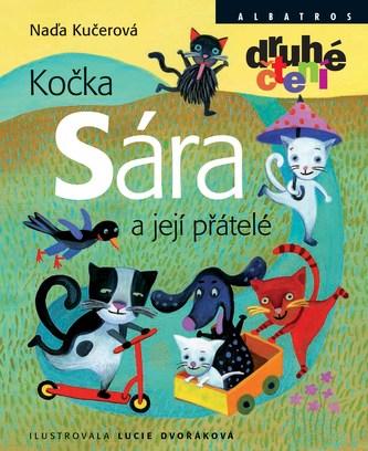 Kočka Sára a její přátelé