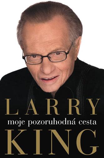 Moje pozoruhodná cesta - Larry King