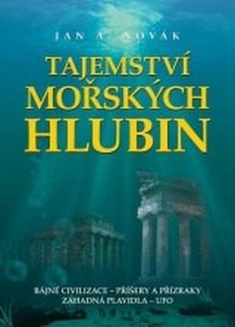 Tajemství podmořských hlubin