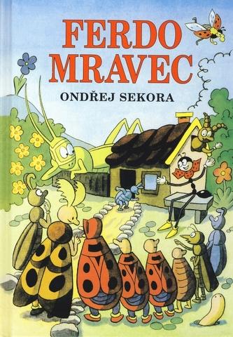 Ferdo Mravec - 5. vydanie