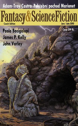 Fantasy a ScienceFiction jaro/léto 2010
