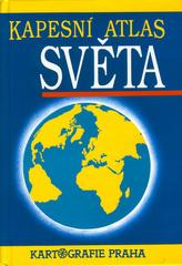 Kapesní atlas světa 2.přepracované vydání