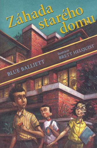Záhada starého domu