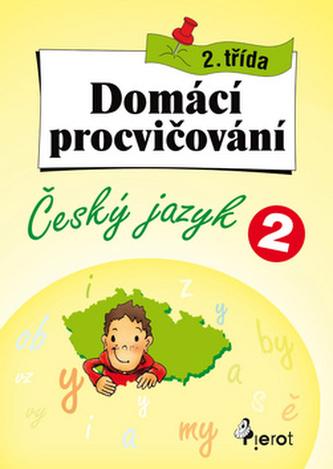 Domácí procvičování čeština 2. třída