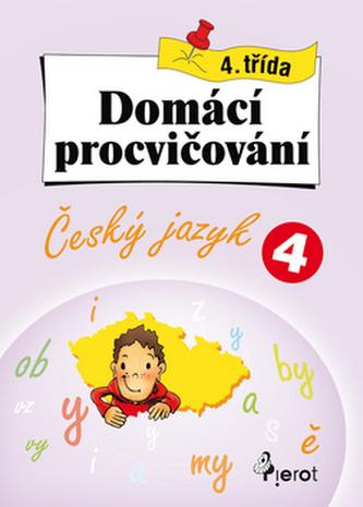 Domácí procvičování čeština 4 třída