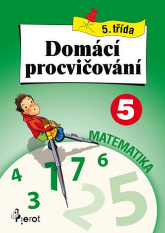 Domácí procvičování matematika 5.třída
