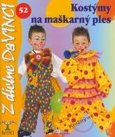 Kostýmy na maškarný ples