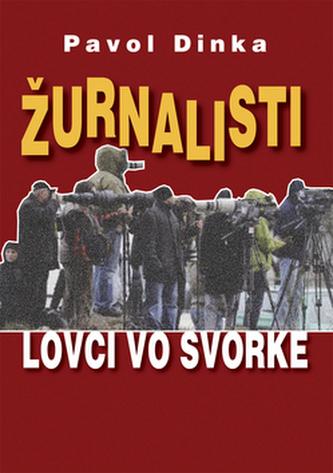 Žurnalisti