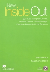 New Inside Out Elementary