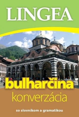 Bulharčina konverzácia